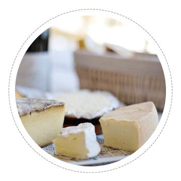 Piclée aime le fromage.